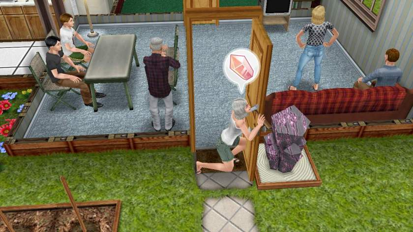 Guide Play The Sims Freeplay Sims Fanatic Freeplay